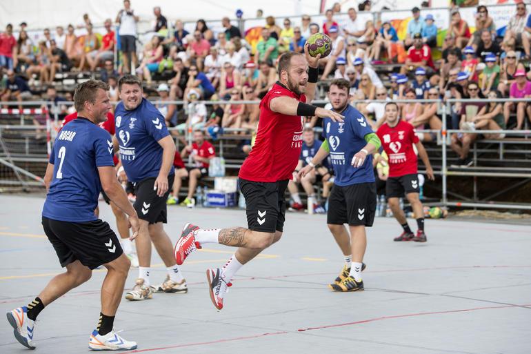 Lipno Handball