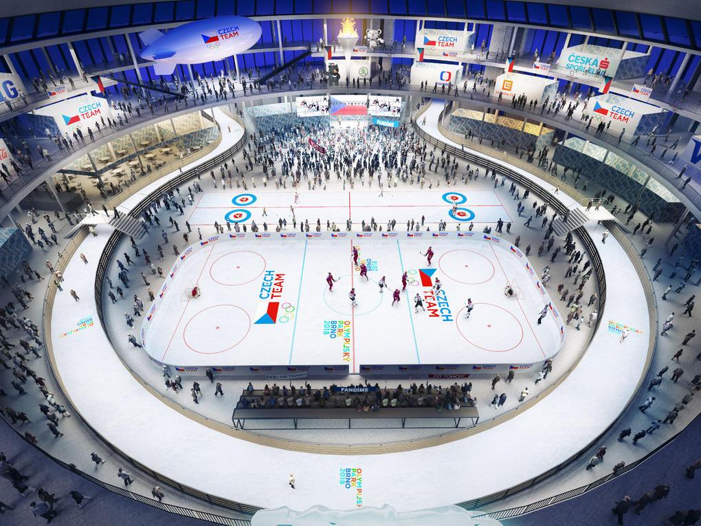 Sport Park Brno
