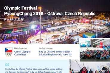 Factsheet Ostrava 2018