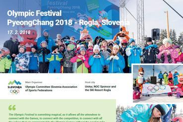 Factsheet Rogla 2018
