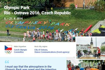 Factsheet Ostrava 2016