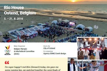 Factsheet Ostend 2016