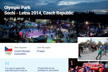 Factsheet Letna 2014